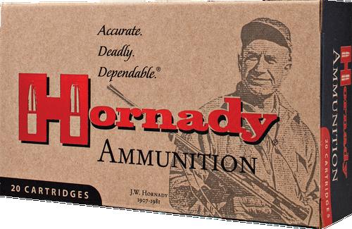 Hornady Custom Ammunition - 300 Weatherby  Magnum - 165 Grain GMX Lead Free - 40 Rounds W/ Free Ammo Can
