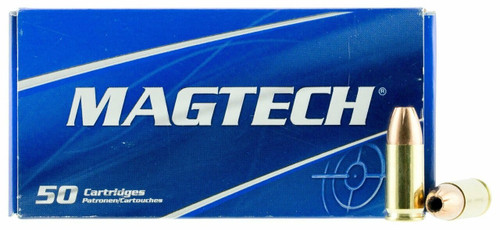 Magtech Ammunition - 32 Auto - 71 Grain Jacketed Hollow Point - 100 Rounds W/ Free Ammo Can