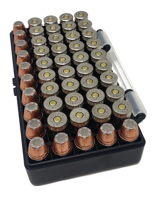Speer Ammunition - 45 Auto +P - 230 Grain Gold Dot Hollow Point - 50 Rounds W/ Free Ammo Can