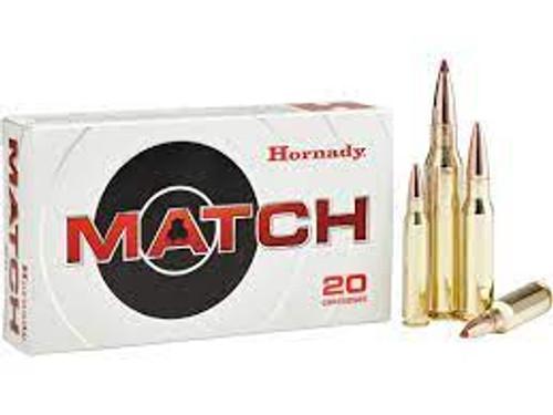 Hornady Ammunition - 30-06 Springfield - 168 Grain ELD - M1 Garand  40 Rounds W/ Free Ammo Can