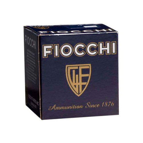 """Fiocchi Ammunition 410 Bore 2-1/2""""8 Shot - Shot shells - 250 Rounds - CASE"""