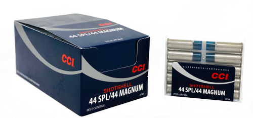 CCI  44 Magnum/ Special Shot Shell - 100 Rounds
