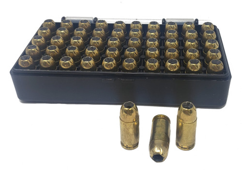 Miwall New Ammunition - 380 Auto - 102 Grain Hollow Point - 200 Rounds W/ Free Ammo Can