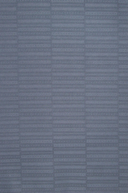 Top Quality Swiss Voile (Atiku) - Navy Blue-Black - SV15