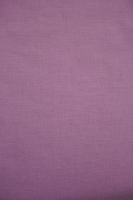 Top Quality Italian Linen (Atiku) - Purple - IL01