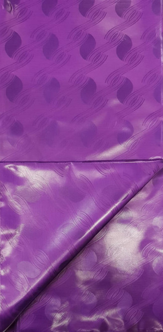 Austrian Brocade Purple - AB03