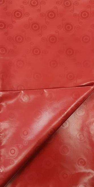 Austrian Brocade Red - AB05