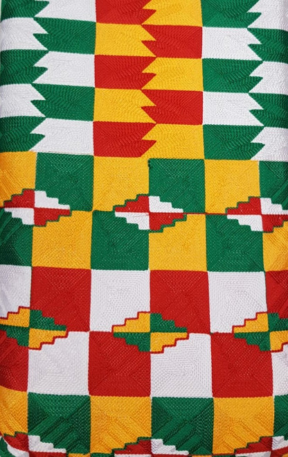 Meba Royal Kente - MRK09