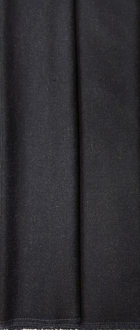 Elegant Italian Wool Navy - EIW01