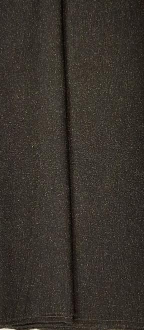 Elegant Italian Wool Granite Grey - EIW02