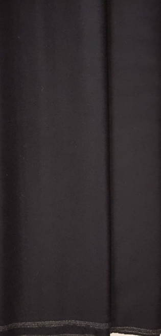 Elegant Italian Wool Navy - EIW05