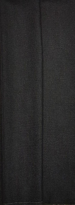 Elegant Italian Wool Blue-Grey - EIW07
