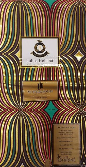 Julius Super Gold - JSG01