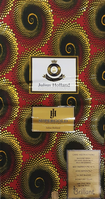 Julius Super Gold - JSG03