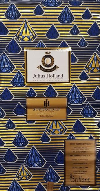 Julius Super Gold - JSG05