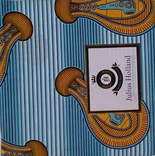Julius Holland JH131