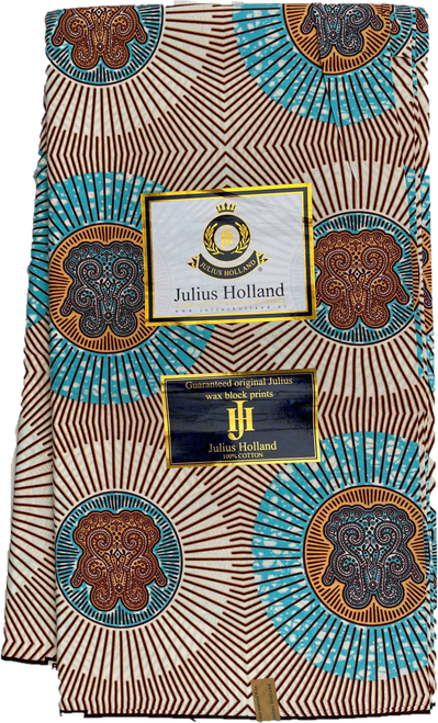 Julius Holland Wax Block JW016
