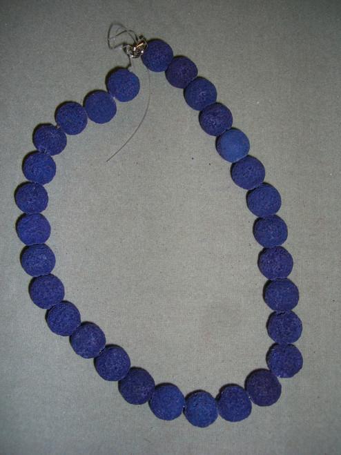 Natural Volcano Bead