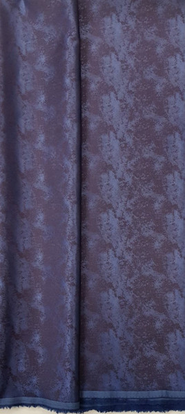 Elegant Italian Wool and Silk - IWS01