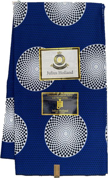 Julius Holland Wax Block JW018