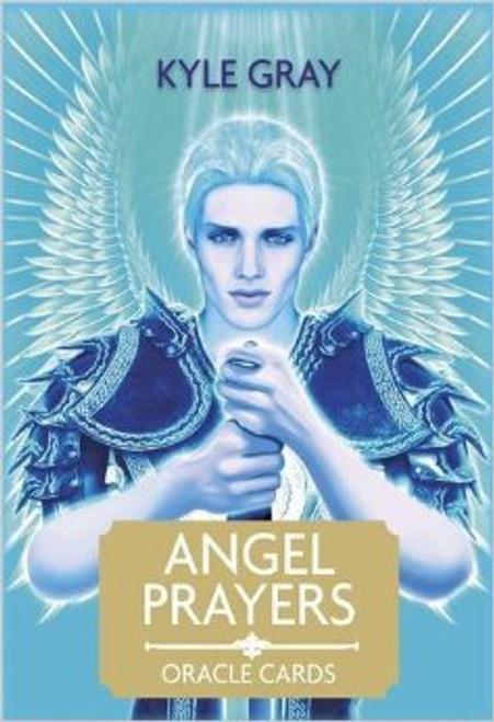 Angel Prayers Oracle Cards