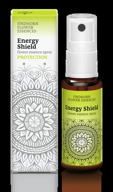 Findhorn Flower Essences Spray : Energy Shield