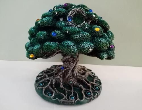 Jewelled Tree of Life