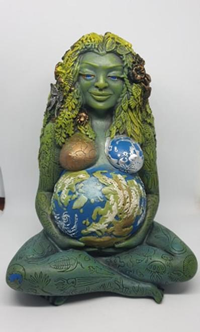 Gaia Figurine