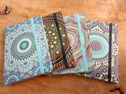 Mandala Journal (assorted designs)