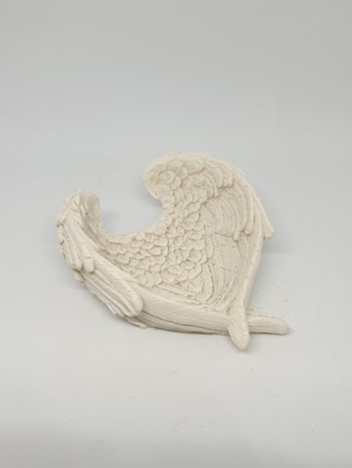 Small Angel Wing Dish