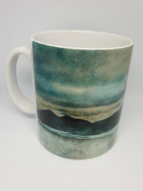 Landscape Mug- Skye from Applecross