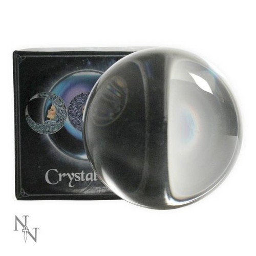 Crystal Ball 11cm diameter