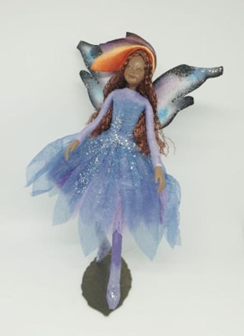 Fairy Family Figure - Harmony