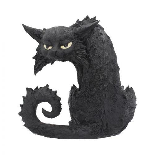 Cat Figurine: Spite
