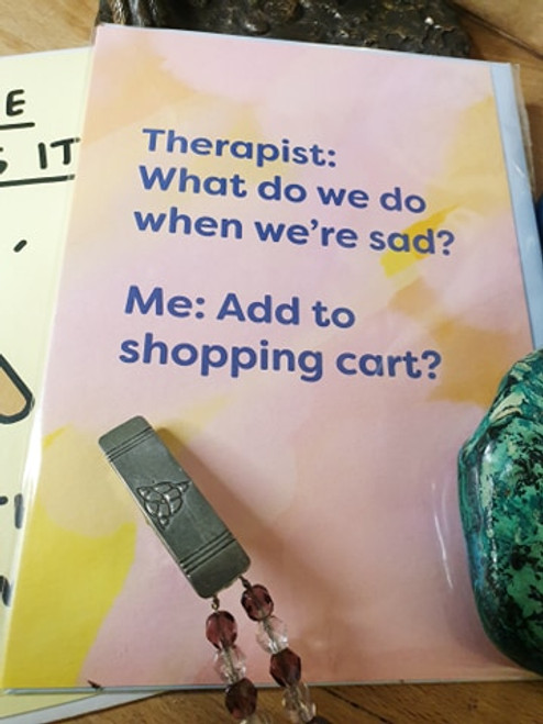 Card - Add to Shopping Cart