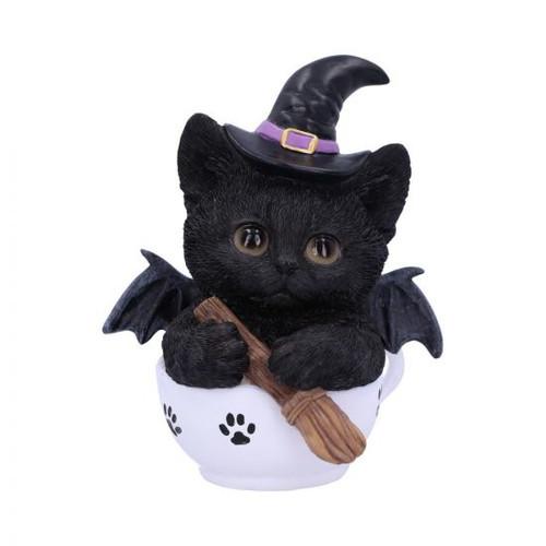 Kit-tea Teacup Kitty