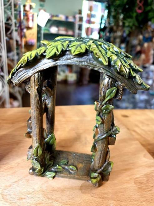 Fairy Garden Arbour
