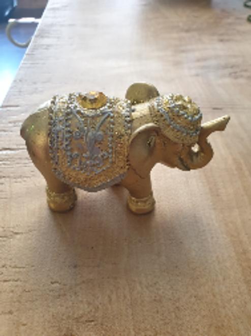 Elephant Incense holder