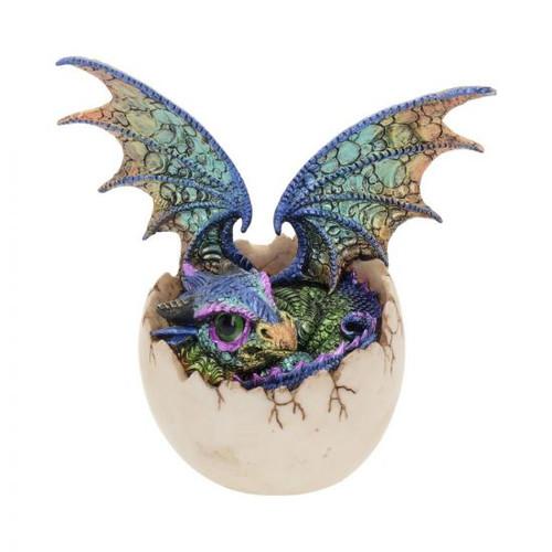 Dragon Figurine - Imoogi