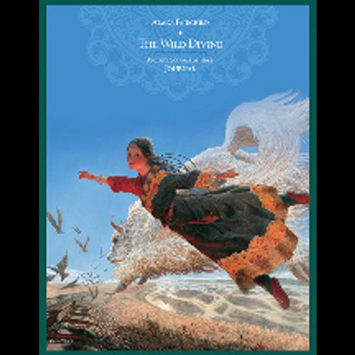 Journal - Wild Kuan Yin