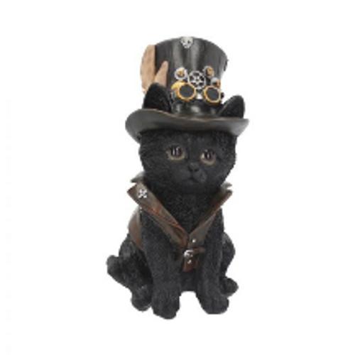 Cogsmith's Cat
