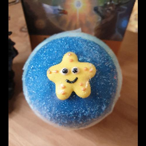 Bath Bomb - Wish Upon a Starfish
