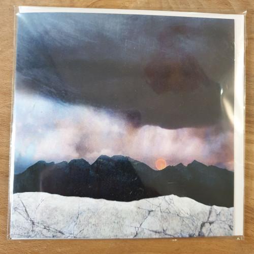 Card - Moonrise over Cuillin