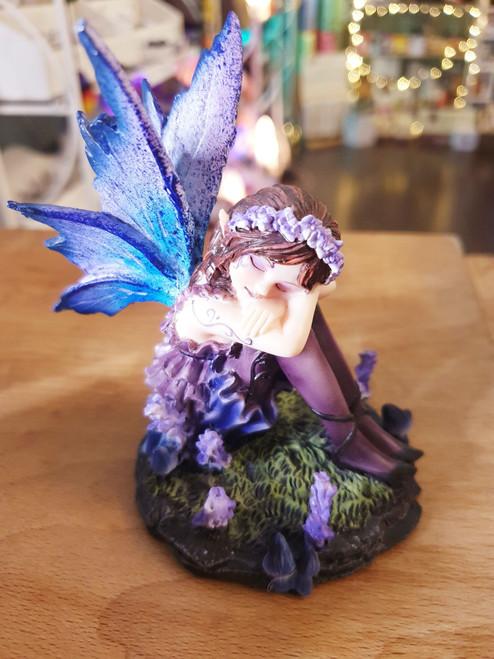 Fairy Figurine - Akina