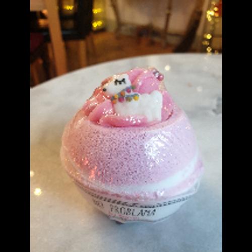 Bath Bomb - No Prob Llama