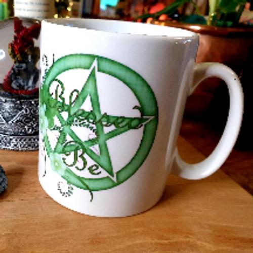 Mug - Blessed Be