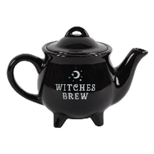 Teapot - Witches Brew
