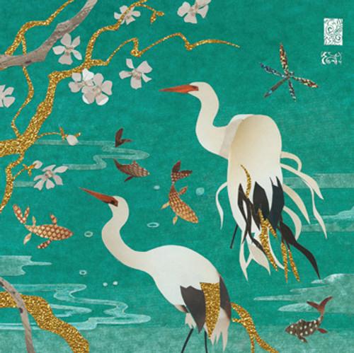 Card - Storks