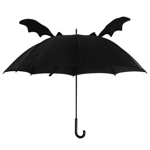 Black Bat Umbrella