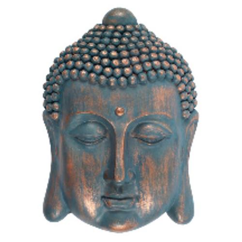Buddha Wall Plaque